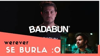 Download WEREVERTOMORRO SE BURLA DE BADABUN! Video