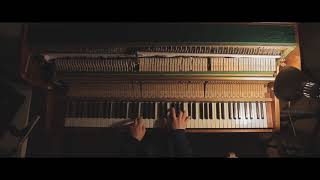 Download Einaudi - Experience (Cover) Video