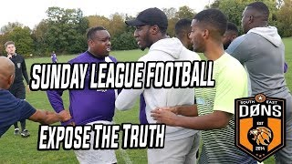 Download SE DONS: CUP GAME - ″Expose The Truth″ Video
