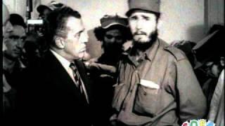 Download Fidel Castro Interview on Ed Sullivan - 1959 Video