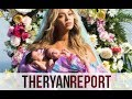Download Beyonce FINALLY Shows The Twins, Meet Rumi & Sir Carter! Video