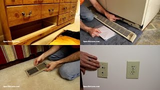 Download 10 Secret Hiding Places Already in your Home Video