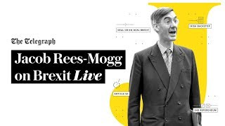 Download Watch again: Jacob Rees-Mogg on Brexit in full Video