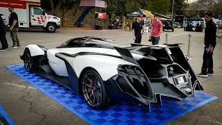 Download The 240 MPH Electric Hypercar You Never Heard Of Video