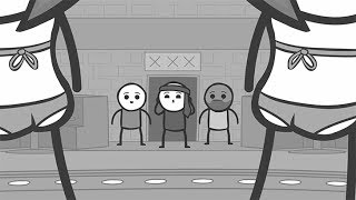 Download Strip Club - Cyanide & Happiness Minis Video