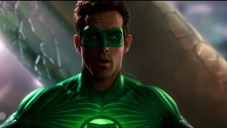 Download Becoming a Green Lantern | Green Lantern Extended cut Video