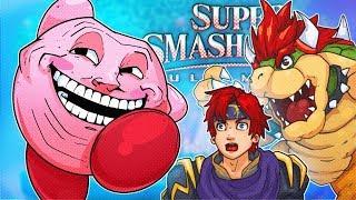 Download After Dark, Drunk Smash w/ Jordan Fisher & Dr Lupo! - Super Smash Brothers Ultimate! Video