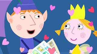 Download Ben and Holly's Little Kingdom Full Episodes | Granny and Grandpapa | HD Cartoons for Kids Video