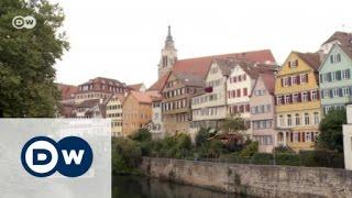 Download Tübingen - Fachwerk und Studenten | Check-in Video