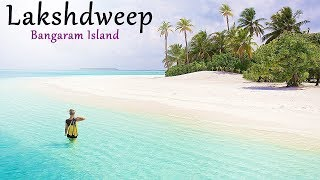 Download Lakshadweep - Bangaram Island REVIEW Video