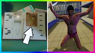 Download GTA 5 - DID TREVOR GO TO JAIL? Creepy & Dark Secrets Of Trevor Phillips Life Before GTA 5 Begins! Video