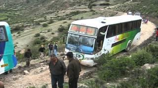 Download Accidente - Expreso Perla del Sur -Aucara Lucanas 2016 Video