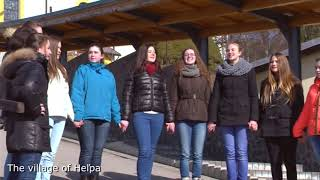 Download Multipart singing of Horehronie Video