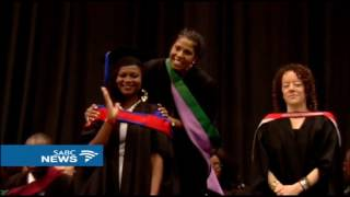 Download Gordhan addresses graduates in Durban Video