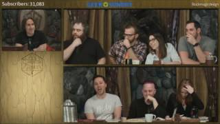 Download Critical Role - Scanlan Heisenberg Video
