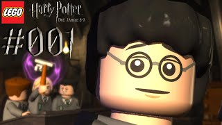 Download LEGO HARRY POTTER DIE JAHRE 5-7 #001 Der Orden des Phönix ★ Let's Play LEGO Harry Potter [Deutsch] Video