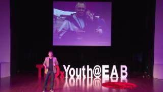 Download Como pessoas comuns atingem resultados incríveis | Alex Bonifácio | TEDxYouth@EAB Video