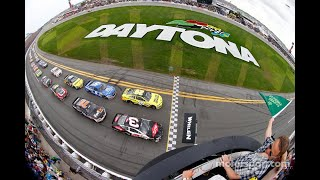 Download NSC 2014 Daytona 500 Full Race Video