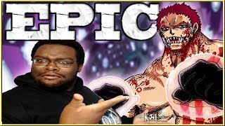 Download BE A MAN!! DO THE RIGHT THING!! | One Piece Manga Chapter 892 & 893 LIVE REACTION - ワンピース Video