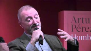 Download La noche de Arturo Pérez-Reverte en FNAC Video
