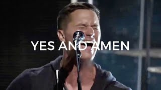 Download Yes and Amen - Pat Barrett | Bethel Music & Housefires Video
