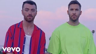 Download Calvin Harris, Sam Smith - Promises Video