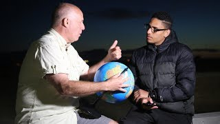 Download We Believe The Earth Is Flat: CONSPIRACIES UNCOVERED Video