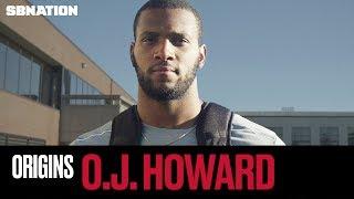 Download Buccaneers TE O.J. Howard's journey from a tiny high school to MVP - Origins, Episode 15 Video