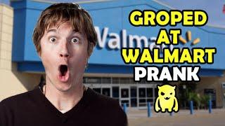 Download Groped at Walmart Prank - Ownage Pranks Video