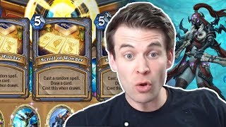 Download (Hearthstone) The Spirit of Yogg Lives On Video