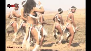 Download MASKANDI OPRESIDENT - UKHOZI FM Video