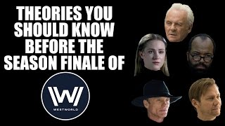 Download Theories You Should Know Before the Season Finale of Westworld Video
