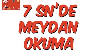 Download 7sn'de MEYDAN OKUMA TONGUÇ AKADEMİ | BİNBİR FİKİR Video
