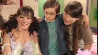 Download Chiquititas 2006 capitulo 133 (1/4) Video