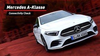 Download Mercedes A-Klasse: Die neue Generation kann ALLES! Video
