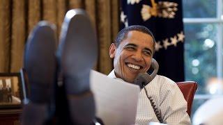 Download Barack Obama, président le plus swag des Etats-Unis Video