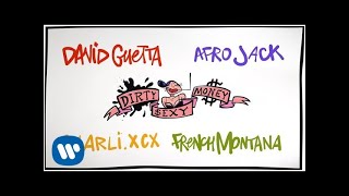 Download David Guetta & Afrojack - Dirty Sexy Money feat. Charli XCX & French Montana Video