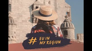Download What was the EUinmyRegion campaign all about? Video