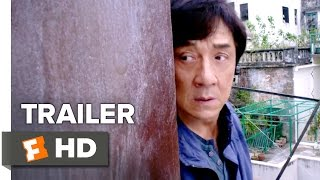 Download Skiptrace Official Trailer 1 (2016) - Jackie Chan Movie Video