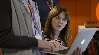 Download Will's cringe password - W1A: Series 2 Episode 2 Preview - BBC Two Video