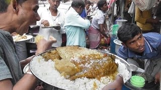 Download People Are Very Hungry | Everyone Is Eating at Midday Kolkata | Street Food Loves You Video