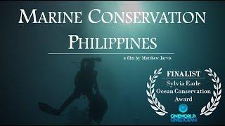 Download Marine Conservation Philippines Video