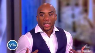 Download Charlamagne Tha God Weighs In On Ivanka Trump, New Book 'Black Privilege' & More | The View Video
