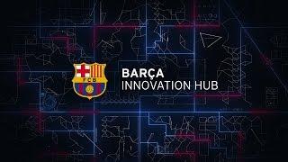 Download Presentación del Barça Innovation Hub [ESP] Video