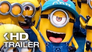 Download DESPICABLE ME 3 Trailer 2 (2017) Video