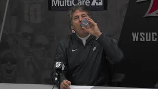 Download Mike Leach after EWU 9/15 Video
