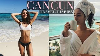 Download CANCUN VLOG // Day 1 & 2 Video