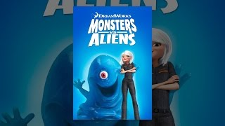 Download Monsters vs Aliens Video