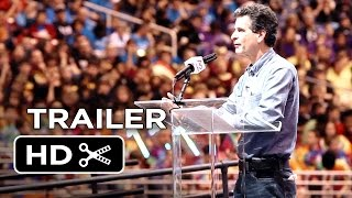 Download Slingshot Official Trailer 1 (2015) - Documentary HD Video
