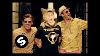 Download Tiësto & The Chainsmokers - Split (Only U) Video